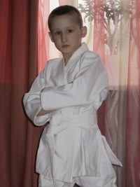Илья Савельев