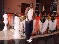 Eric Ndayishimiye, 12 мая , Ярославль, id80397543