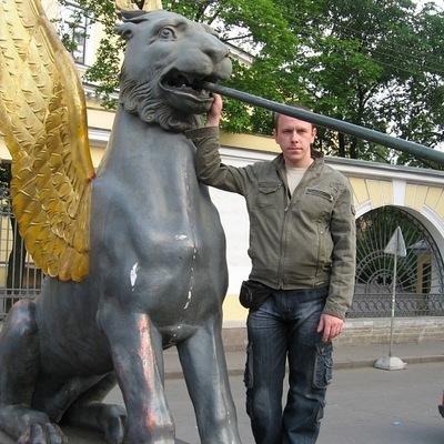 Денис Чугунов, 9 апреля 1981, Ярославль, id137049718