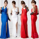 Womens Pageant Dresses