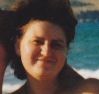 Елена Ёлкина, 17 августа 1970, Самара, id112870447
