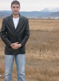 Денис Денисов, 24 января 1989, Иланский, id117767075