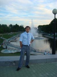 Anton Chepelev, 25 мая 1998, Хабаровск, id120673710
