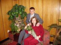 Оксана Смирнова(плотникова), 20 ноября 1995, Реутов, id80055964