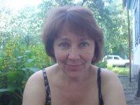 Татьяна Дрижерук, 26 июня 1961, Мценск, id87964369