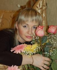 Елена Крюкова, 22 сентября 1983, Липецк, id8822696