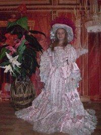 Лиза Лазорева, 24 сентября 1998, Магнитогорск, id94805704