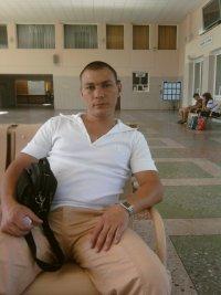 Андрей Губин, 18 марта , Хабаровск, id97270173
