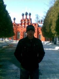 Виктор Беляев, 2 июня , Москва, id106309599
