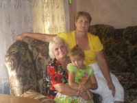 Елена Балькина, 13 января , Самара, id116110221