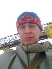 Андрей Афонькин, 8 апреля 1983, Почеп, id118455156