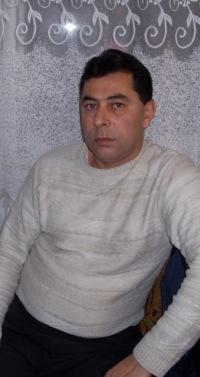 Ровшан Насиров, 10 сентября 1970, Казань, id159099147