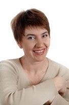 Татьяна Шаталова, Елец - фото №1