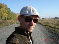 Алексей Алексинцев, 14 марта 1992, Киселевск, id36841979