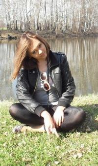 Таня Столбова, 13 августа , Домодедово, id69741474