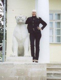 Светлана Саввина, 18 октября , Санкт-Петербург, id73300326