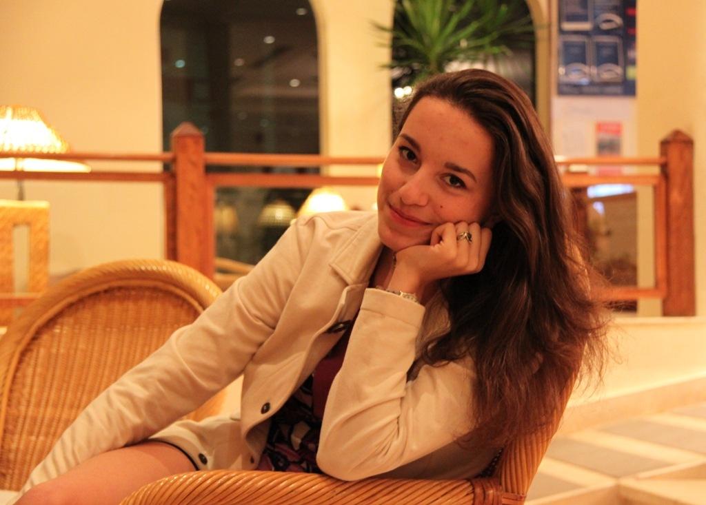 Наталя Боровик