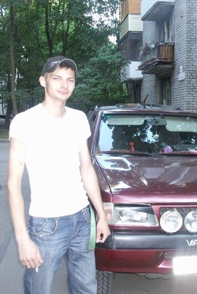 Никита Gavrilov