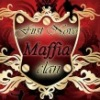 Логотип First Novo MaFFia Clan (FNMC)