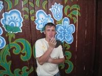Александр Бондаренко, 18 июня 1986, Назарово, id141948708