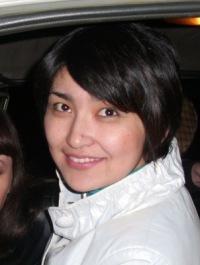 Вероника Курбанбаева, 23 июля 1987, Тольятти, id31713838