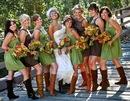 Дружка должна помогать невесте не только на свадьбе, это главный, после...