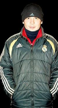 Сергей Матвийчук