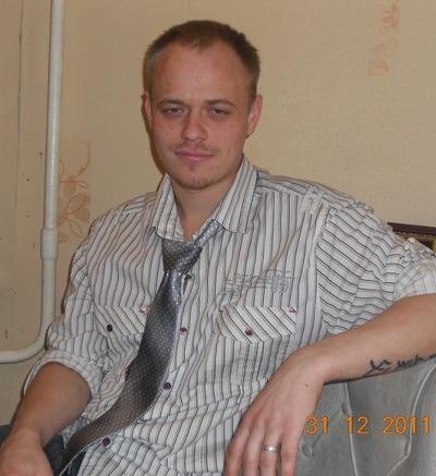 Саня Федотов, 14 февраля , Ярославль, id144422845