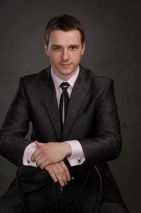 Александр Иванов, Елизово