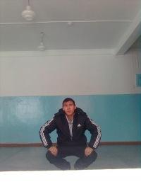 Кирилл Тиников, 1 января , Абакан, id129558549
