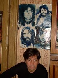 Мишенька Хххлыстов, 18 октября 1994, Москва, id143548287