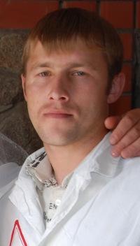 Рустам Сафаров, 12 августа 1990, Харьков, id147455780