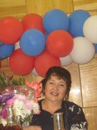 Любовь Миняйло-Гаськова, 12 марта , Минусинск, id164412811