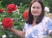 Людмила Корчагина