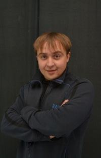 Konstantin Versetty, 25 марта 1986, Мытищи, id19068820