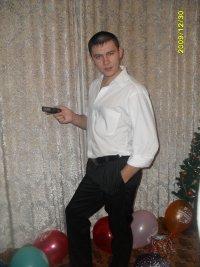 Дмитрий Бубнов, 9 февраля 1988, Владивосток, id65107515