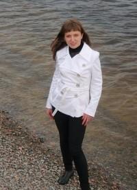 Марина Лысенко, 20 марта 1985, Киев, id73937593