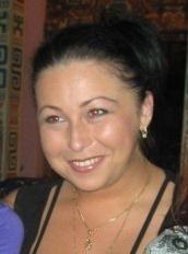 Kseniya Kiseleva, Санкт-Петербург