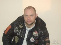 Виталий Рыбаков, 19 октября , Москва, id86406504