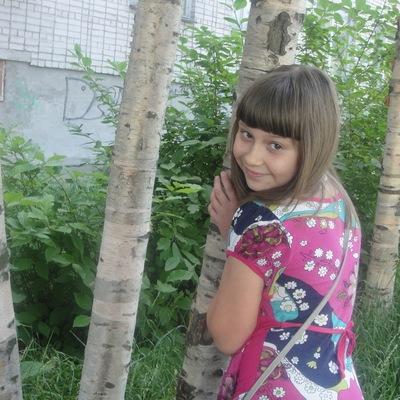 Ксеньчик Ивановская, 26 августа , Северодвинск, id124110386