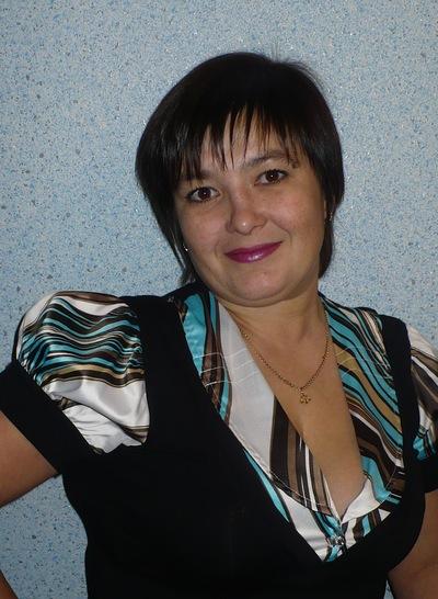 Ольга Трифонова, 7 февраля , Краснодар, id36010515