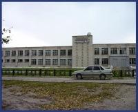 Учащиеся и Выпускники ПУ-№25 Новоспасского района