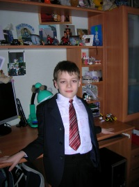 Дорел Анточ, 29 июня 1995, Карабаново, id115545500
