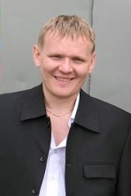 Сергей Софронов