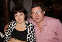 Людмила Степаненко, 22 августа 1964, Санкт-Петербург, id35650570
