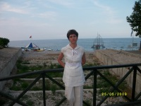 Алевтина Лобанова, 3 августа , Киров, id93667019