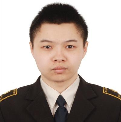 Пэн Чжан, 22 апреля 1987, id51297360