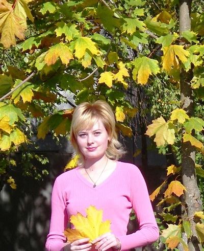 Елена Негоднова, 29 апреля 1974, Москва, id155634551