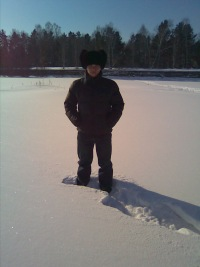 Юрий Иванов, 21 января 1983, Улан-Удэ, id116110225
