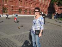 Елена Верхотурова, 26 мая , Хабаровск, id155233558